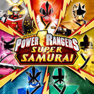 Power Rangers Super Samurai: A Crack in the World