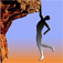 Rock Climbing: Campusing