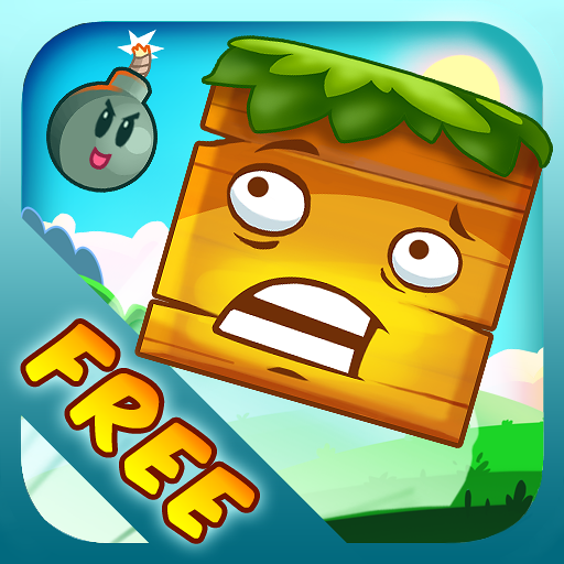 Happy Hills Free iOS