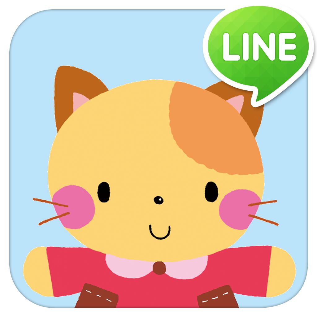 いないないばあ for LINE